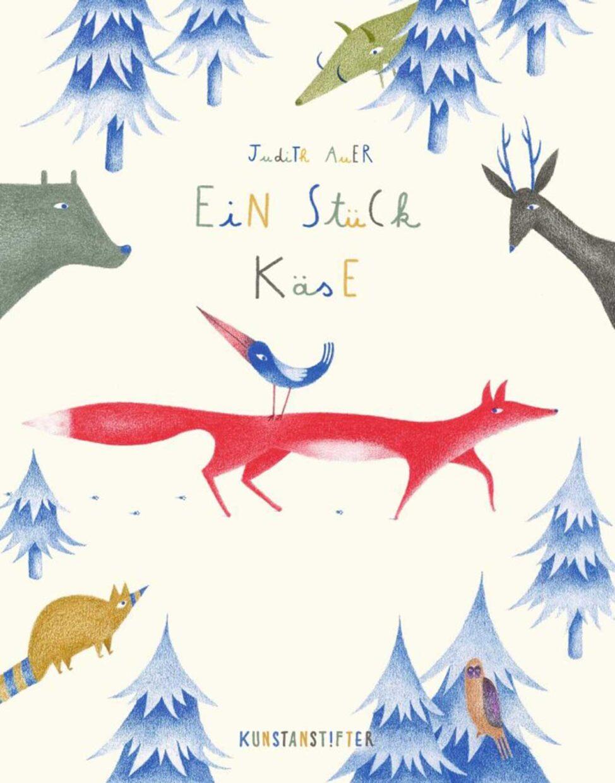 kinderliteratur-ein-stueck-kaese-kunstanstifter-verlag-cover
